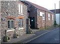 ST4257 : Scouts Hall by Neil Owen