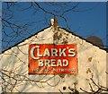 TQ2705 : Old Sign, Stoneham Park, Aldrington, Hove by Simon Carey