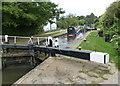 TL0605 : Apsley Top Lock No 65 by Mat Fascione