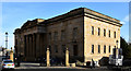 NZ2563 : Moot Hall, Newcastle Upon Tyne by Ron Dixon