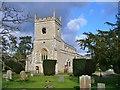 TL0103 : Bovingdon Church by Colin Smith