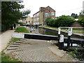 TL0605 : Apsley Bottom Lock No 67 by Mat Fascione