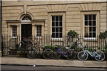 SP5106 : Catte Street, Oxford by Peter Trimming
