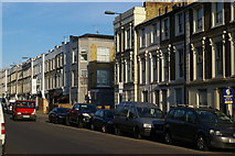 TQ2986 : Junction Road, Archway by Christopher Hilton