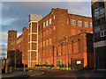 NS6162 : Glasgow Cotton Spinning Co. building by Alec MacKinnon