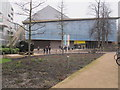 TQ2579 : Design Museum, London - front view by David Hawgood