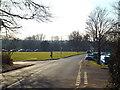 TQ3951 : Greenhurst Lane, Hurst Green, near Oxted by Malc McDonald
