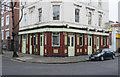 TQ3184 : Former public house, Florence Street, Islington by Julian Osley