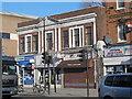 TQ3085 : Holloway Road / Loraine Road, N7 by Mike Quinn