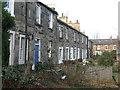 NT2675 : Shaw's Street, Pilrig by M J Richardson