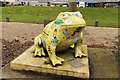 TA0929 : Toad in the Hull by Richard Croft