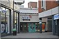 SU8693 : Eden Centre by N Chadwick