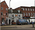 SO5039 : Mortimers, King Street, Hereford by Jaggery