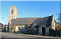 TQ2772 : Holy Trinity, Upper Tooting by John Salmon