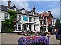 SU7139 : Alton - Market Place by Colin Smith