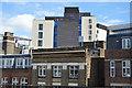 TQ3380 : Hilton Hotel, London Bridge by N Chadwick