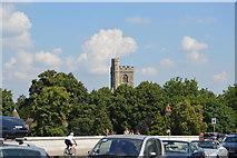 TQ2475 : Church of All Saints by N Chadwick