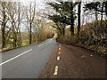 SD4292 : A5074 South of Winster by David Dixon