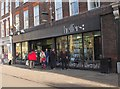 TL4458 : Heffers bookshop, Cambridge by Jim Barton