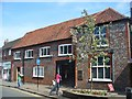 SP8003 : Princes Risborough - The Old Cross Keys by Colin Smith