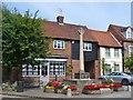 SU6894 : Watlington - War Memorial by Colin Smith