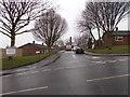 SE3911 : Dog Hill Drive - Dog Hill by Betty Longbottom