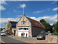 SY0080 : Exmouth Rowing Club by Stephen Craven