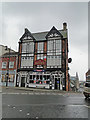 TM5593 : 'The Wheatsheaf' public house, Lowestoft by Adrian S Pye