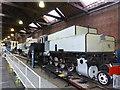 SJ8397 : Beyer-Garratt locomotive by Bob Harvey