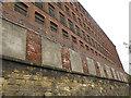 SE3132 : Former Hunslet MIll, Goodman Street, Leeds (3) by Stephen Craven