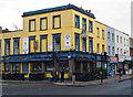"TQ2884 : ""Quinn's"" public house, Kentish Town by Julian Osley"