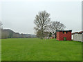 TQ4572 : Old Farm Park, Sidcup by Robin Webster