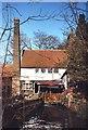 TL1307 : Kingsbury Mill by Des Blenkinsopp