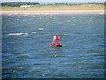 SD2503 : Navigation Buoy C8 and Taylor's Bank by David Dixon