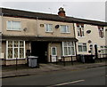 SJ7054 : Cleveland Terrace 1882, Edleston Road, Crewe by Jaggery