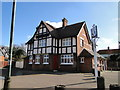 TM5391 : 'The Fighting Cocks' public house, Lowestoft by Adrian S Pye