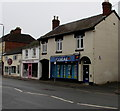 SO5040 : Coral Bookmakers in Hereford by Jaggery