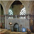 SK9136 : Church of St Wulfram, Grantham by Alan Murray-Rust