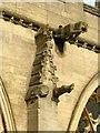 SK9136 : Church of St Wulfram, Grantham by Alan Murray-Rust
