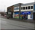 SJ7055 : Słoneczko Polski Sklep in Crewe by Jaggery