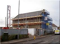 ST6771 : Unity Oldland Methodist Church by Neil Owen