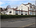SO5923 : Pendeen Surgery and Lloyds Pharmacy, Ross-on-Wye by Jaggery