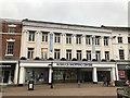 SJ8446 : Newcastle-under-Lyme: Roebuck Shopping Centre by Jonathan Hutchins