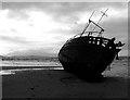 NS0366 : The Ettrick Bay Shipwreck by Raibeart MacAoidh
