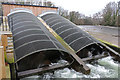 SX8061 : Hydroelectric power station, Totnes by Chris Allen