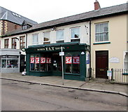SO6024 : Robert Elt Shoes closing down sale, Ross-on-Wye by Jaggery