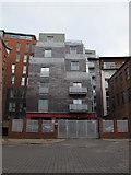 SE3033 : Quay One, Neptune Street, Leeds by Stephen Craven