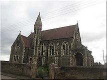 SE4712 : St Margaret's Church, North Elmsall by John Slater