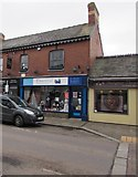 SO6024 : Essential in Ross-on-Wye by Jaggery