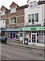 SO6024 : Rice Berry Eat Thai in Ross-on-Wye by Jaggery